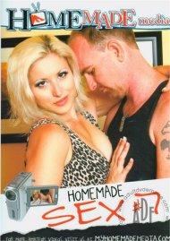 Home Made Sex Vol. 7 Porn Movie