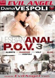 Lesbian Anal P.O.V. 3 Movie