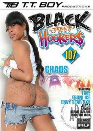 Black Street Hookers 107 Porn Movie