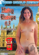 Hairy In Europe #3 Porn Movie