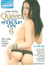 Queen Of The Strap-On 6 Movie
