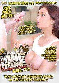 King Dong Vol. 13 Porn Movie