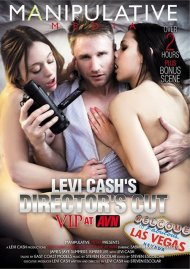 Director's Cut: VIP At AVN Porn Video
