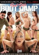 Bad Girls Boot Camp Porn Movie