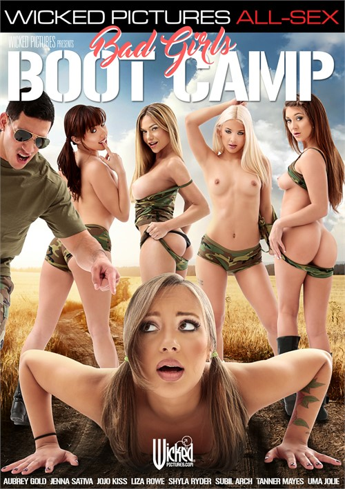 Boot camp sex pic