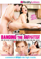 Banging The Babysitter Porn Movie