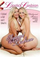 Seduced By A Lesbian Porn Movie