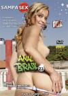 Anal Brasil 23 Boxcover