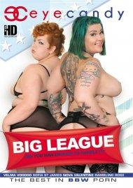 Big League Porn Movie
