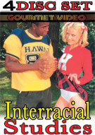 Interracial Studies (4-Pack) Porn Movie