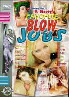 Favorite Blowjobs Porn Movie