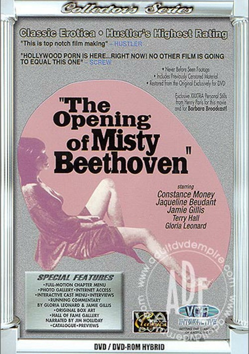 Opening of Misty Beethoven, The