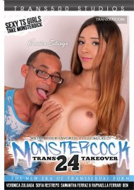 Monstercock Trans Takeover 24 Movie