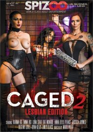 Caged 2: Lesbian Edition Movie