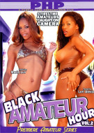 Black Amateur Hour Vol. 2 Porn Video