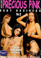 Precious Pink Body Business 8 Porn Movie