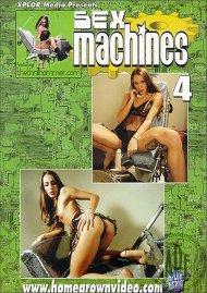 Sex Machines 4 Porn Movie