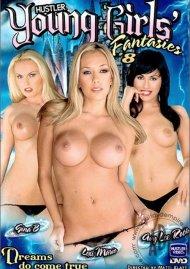Girls Fantasies 8 Porn Movie