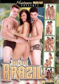 Bi-Bi Brazil Porn Movie