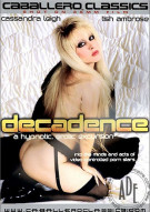 Decadence Porn Movie