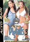 I Dig 'em In Pigtails 3 Boxcover