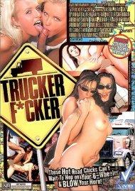 Trucker F*cker Porn Movie