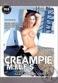 Creampie M.I.L.F.'s Porn Video