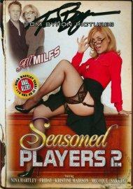 Seasoned Players 2 Porn Movie