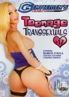 Teenage Transsexuals 17 Porn Movie