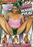 Afro American Hair Pie 6 Porn Movie