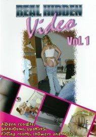 Real Hidden Video Vol. 1 Porn Video