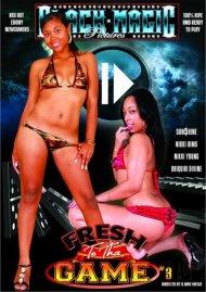 Fresh To Tha Game #3 Porn Movie