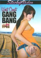 West Coast Gang Bang Team 41 Porn Movie