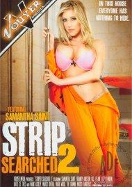 Strip Searched 2 Porn Video