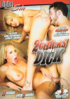 2 Chicks On A Dick Boxcover