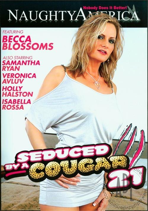 Seduced By A Cougar Vol  21 (2012)