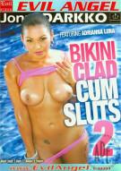 Bikini-Clad Cum Sluts 2 Porn Movie