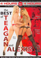 Best Of Teagan And Alexis, The Porn Movie