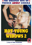 Hot Young Widows 2 (English) Porn Video