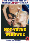 Hot Young Widows 2 (English) Boxcover