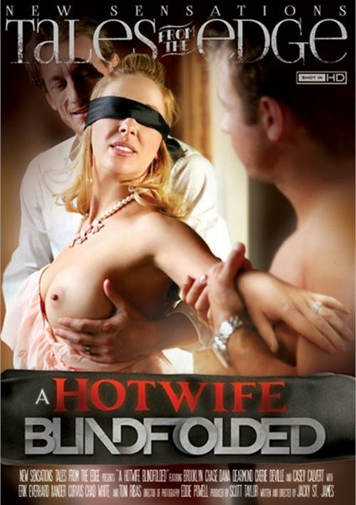 Hot Wife Blindfolded, A
