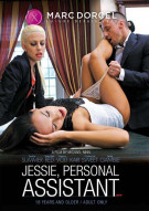 Jessie, Personal Assistant Porn Video