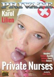 Private Nurses Porn Movie