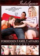 Forbidden Family Affairs Vol. 2 Porn Movie