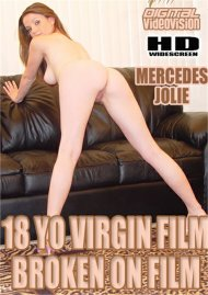 18 YO Virgin Film Broken On Film Porn Video