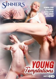 Young Temptations Porn Movie