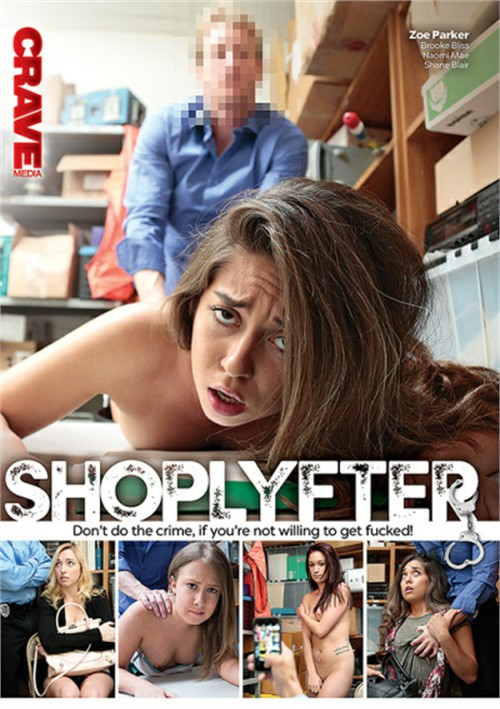 ShopLyfter  porn video from Crave Media.