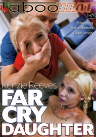 Kenzie Reeves in Far Cry Daughter Porn Video