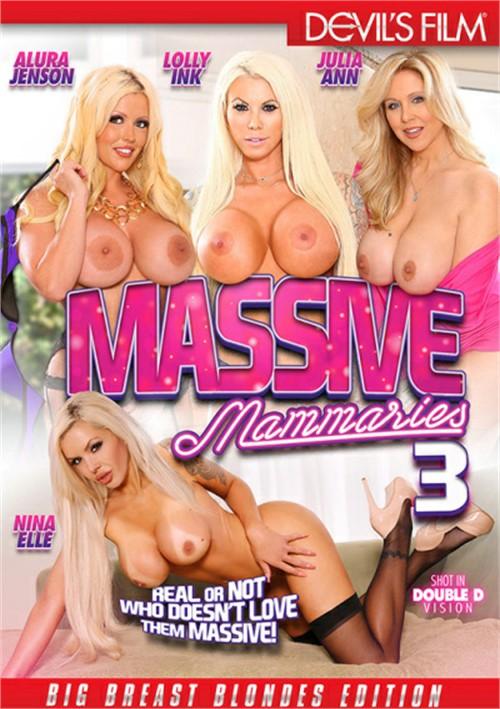 Massive Mammaries 3