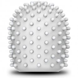 Le Wand Droplet Textured Cover Sex Toy